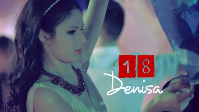 Denisa –  18 Ani