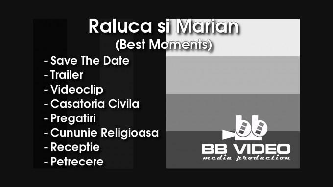 Raluca si Marian – Best Moments