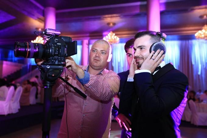 Recomandarile unui videograf de nunta