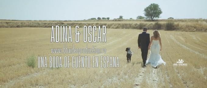 Adina & Oscar