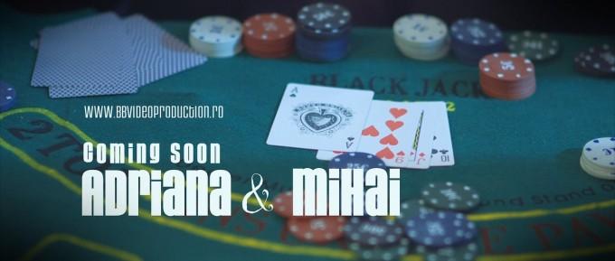 Adriana si Mihai