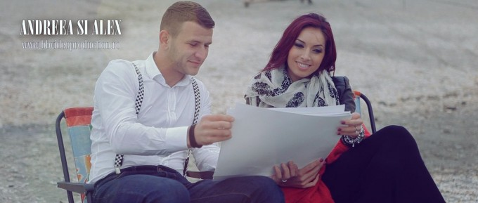 Andreea & Alex