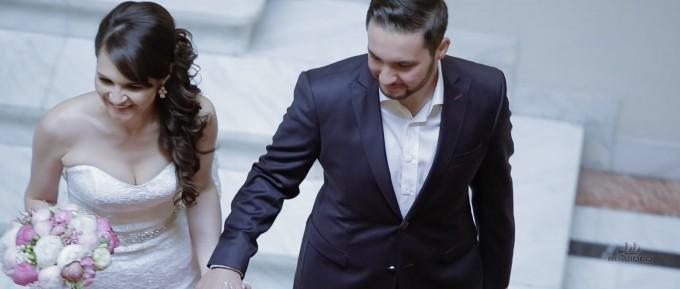 Videoclipul de nunta