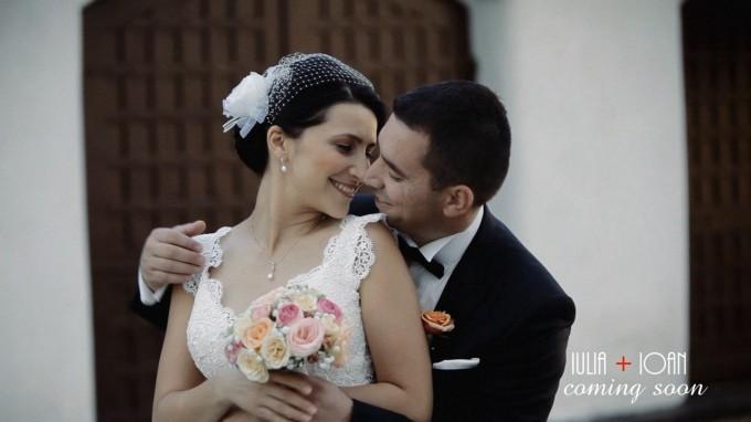 Iulia & Ioan