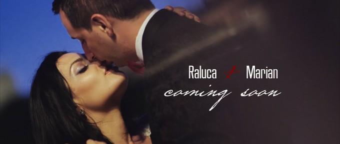 Raluca & Marian