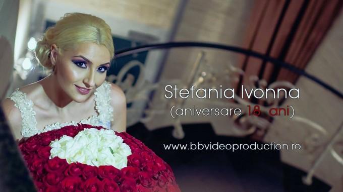 Stefania Ivonna – Majorat