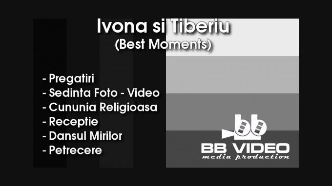 Ivona si Tiberiu – Best Moments