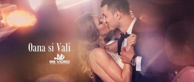 Oana & Vali – Highlights