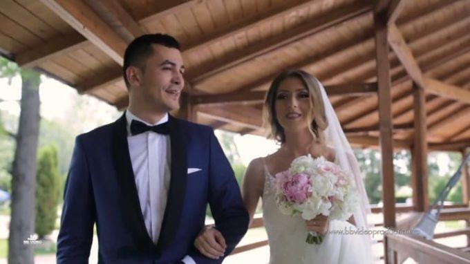 Oana & Vali – Nunta