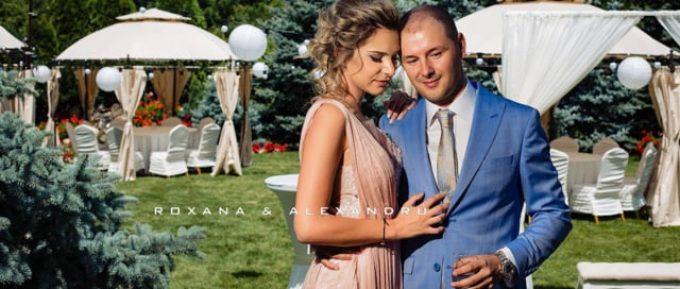 Roxana & Alexandru – Logodna