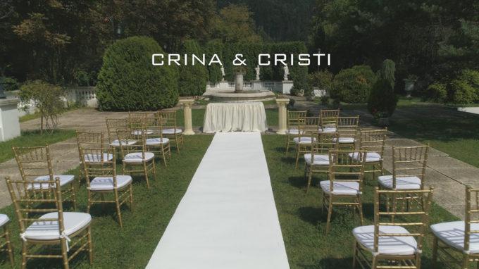 Crina & Cristi